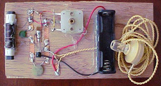 Mk 484 Radio